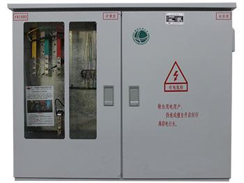 低压配电装置