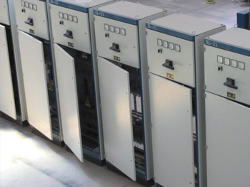 XL21动力柜